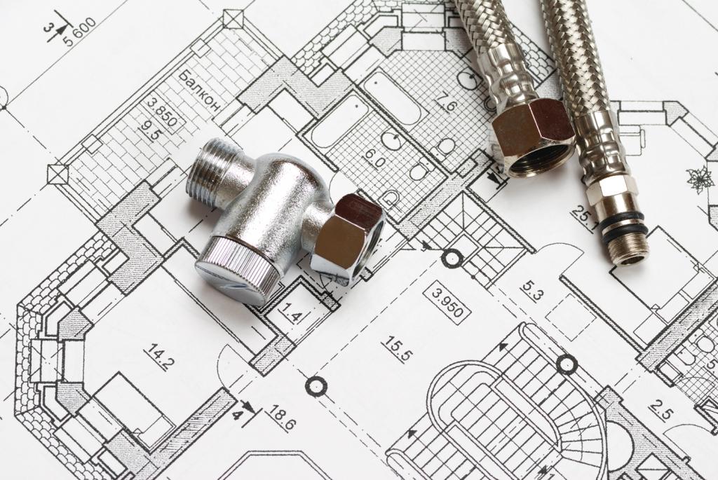 plumbing-blueprints